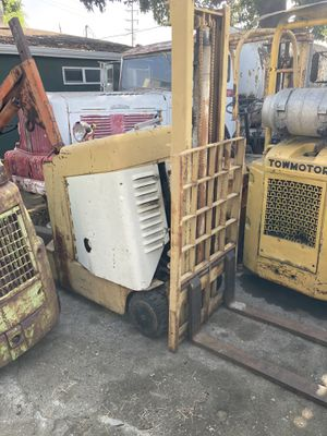 Forklift for Sale in Temple City, CA