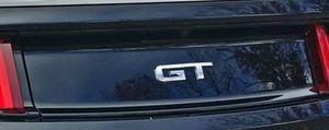 2015-2020 mustang gt rear decklid for Sale in Cibolo, TX