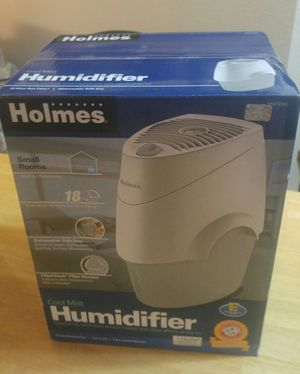 Holmes Cool Mist Humidifier for Sale in Bonney Lake, WA