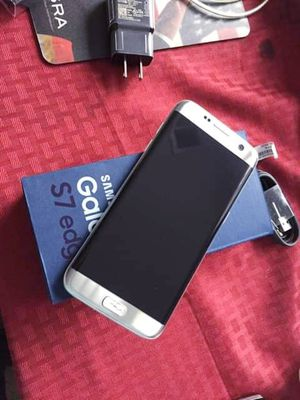 """Samsung Galaxy S7 Edge 32GB ,,Factory UNLOCKED Excellent CONDITION """"as like nEW"""" for Sale in Springfield, VA"""