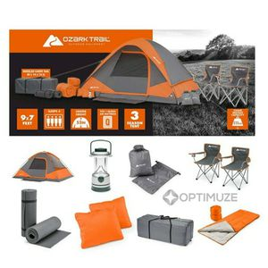 22 Piece Camping Set for Sale in Olympia, WA