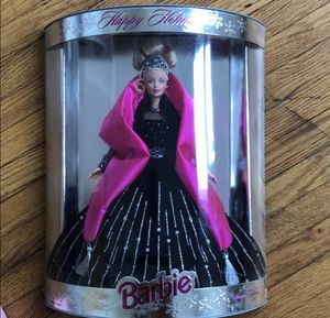 Holiday Barbie for Sale in Nashville, TN