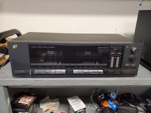 Tape deck for Sale in Erie, PA