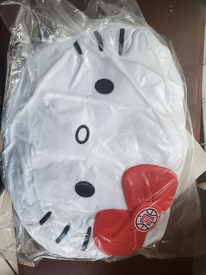 Hello kitty pillow for Sale in Palmdale, CA