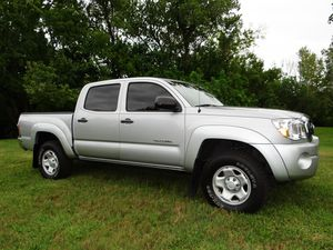 2011 Toyota Tacoma PreRunner V6 SR5 for Sale in Clearwater, FL
