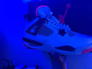 Jordan 4 retro , Size 11 for Sale in Greensboro, NC