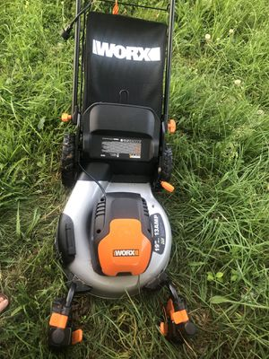 Lawn mower for Sale in Groton, CT