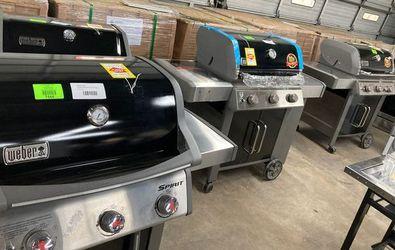 Weber grills J 2YY for Sale in Houston,  TX
