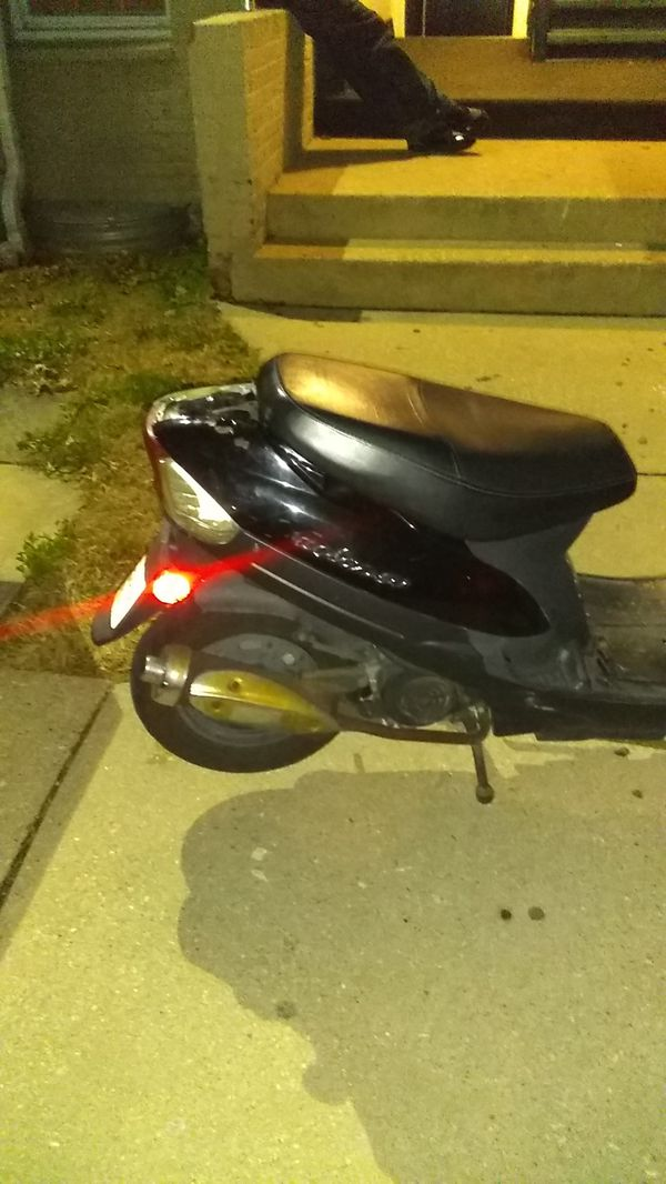 Taotao scooter for sale