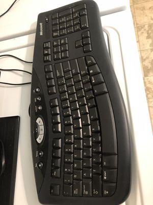 Keyboard & Computer Screen for Sale in Winston-Salem, NC