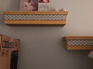 Wall shelves for Sale in Queens, NY