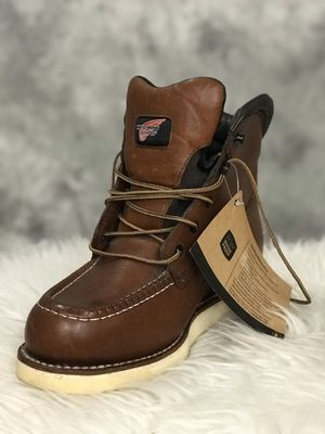Red Wing Shoes, Boots, Botas, Working Boots for Sale in Paramount, CA