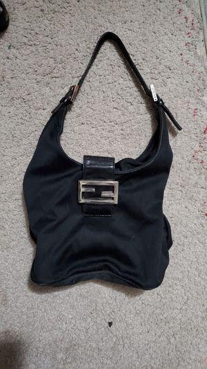 Fendi vintage authentic ladies handbag for Sale in Roselle, NJ