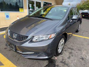 2013 Honda Civic Sdn for Sale in Federal Way , WA