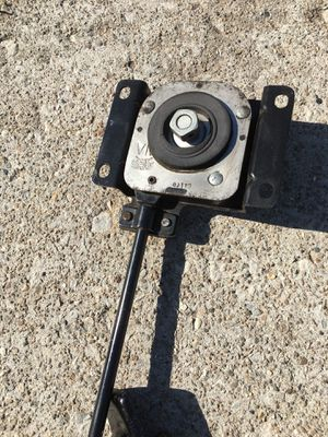 2004-2010 Toyota Sienna spare wheel carrier tire holder hoist winch Almost new for Sale in Tinley Park, IL