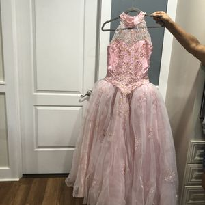Homemade quinceanera dress!! for Sale in Nashville, TN