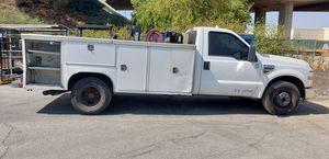 2010 Ford F350 service truck for Sale in Corona, CA