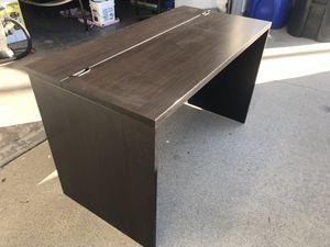 Black Student Desk for Sale in Alta Loma, CA