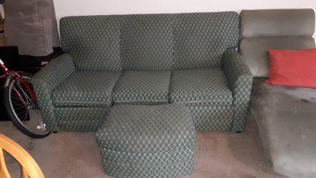 Sofa futon for Sale in Portland,  OR