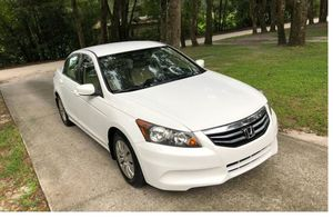 Perl White. 2011 Honda Accord FWDWheels. Extra Clean for Sale in Baton Rouge, LA