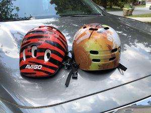 Helmets for kids for Sale in Alpharetta, GA