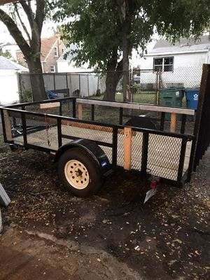 Trailer for Sale in Whiting, IN