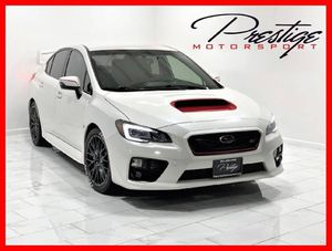 2016 Subaru WRX STI for Sale in Rancho Cordova, CA