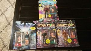 Star Trek toys. Unopened. for Sale in Mesquite, TX