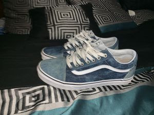 Vans size 9 for Sale in Amarillo, TX