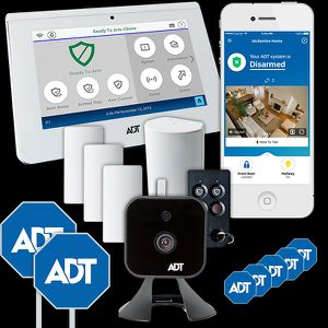 ADT Home Security & Video Camera Systems for Sale in Lynwood, CA