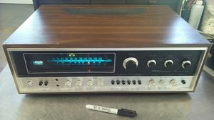Vintage Pioneer Quadraphonic Amp Stereo QX-8000 for Sale in Escondido, CA