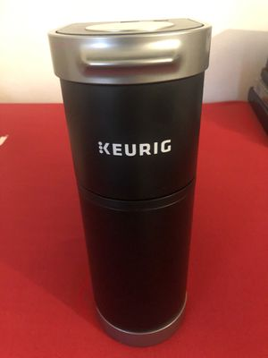 Keurig mini (single serve). for Sale in Santa Ana, CA