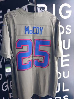 "Rare, NFL Buffalo Bills ""Salute to Service"" jersey (XL) for Sale in Harrisonburg, VA"