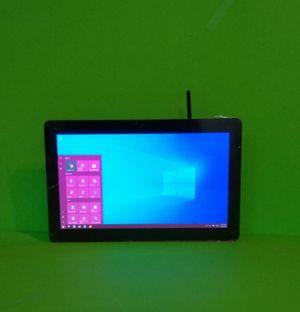 BRAND NEW 15' HIGH PERFORMANCE INTEL ANTI-THEFT PC w/ WINDOWS 10 PROFESSIONAL for Sale in Phoenix, AZ