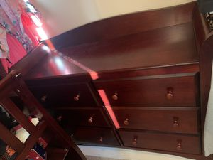 Baby Dresser for Sale in Chula Vista, CA