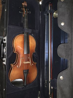 Stradivarius Authentic German copy 1960 for Sale in Mount Rainier, MD