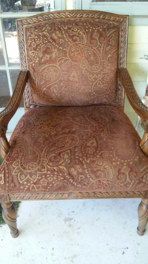 2 Antique chair for Sale in Riverside, CA