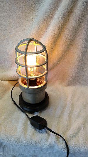 Vintage industrial desk lamp for Sale in Port Orange, FL