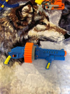 Nerf Gun for Sale in Palmdale, CA