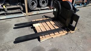 Forklift Cascade Rotator for Sale in Ontario, CA