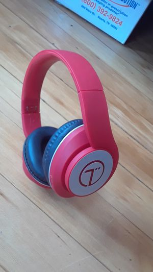 Tunes Bluetooth wireless Headphones for Sale in Portland, OR
