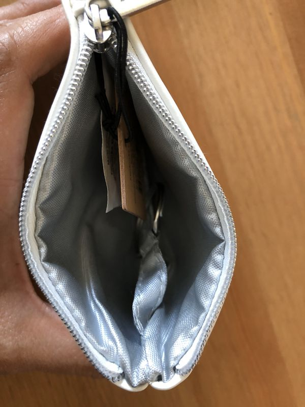 California money wallet Starbucks