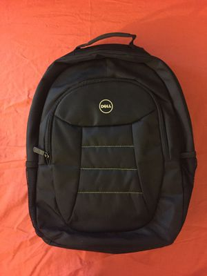 Dell 15inch Laptop Backpack for Sale in Fullerton, CA