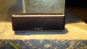 Sony Bluetooth Speaker - SRS-XB21 for Sale in Las Vegas, NV