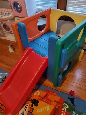 Little tikes gym for Sale in Meriden, CT