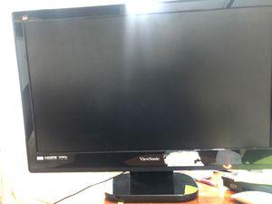 ViewSonic desktop monitor for Sale in Houston, TX