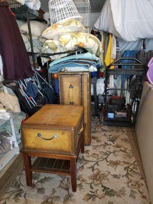 antique furniture for Sale in Tampa, FL