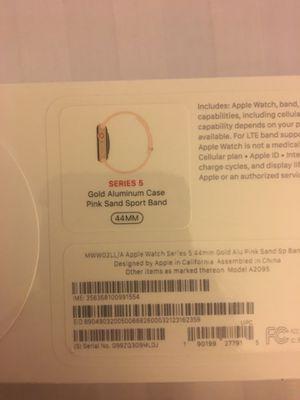 5 series Apple Watch for Sale in Las Vegas, NV