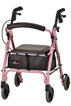 Nova petite rollator walker for Sale in Shaker Heights, OH