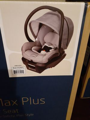 Maxi cosi infant car seat for Sale in Bloomington, CA